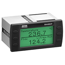 BEKA BA488CF-F Foundation Fieldbus Indicator